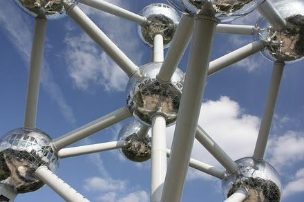 ECPA BRUSSELS MEETING ATOMIUM
